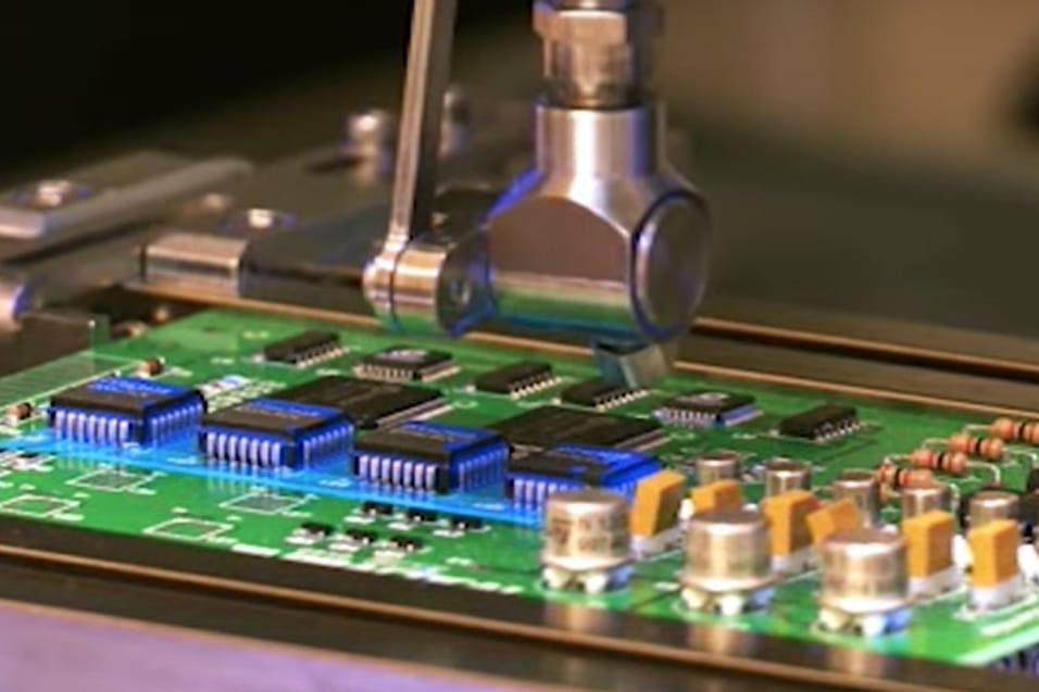 Conformal Coatings Corporate featured image