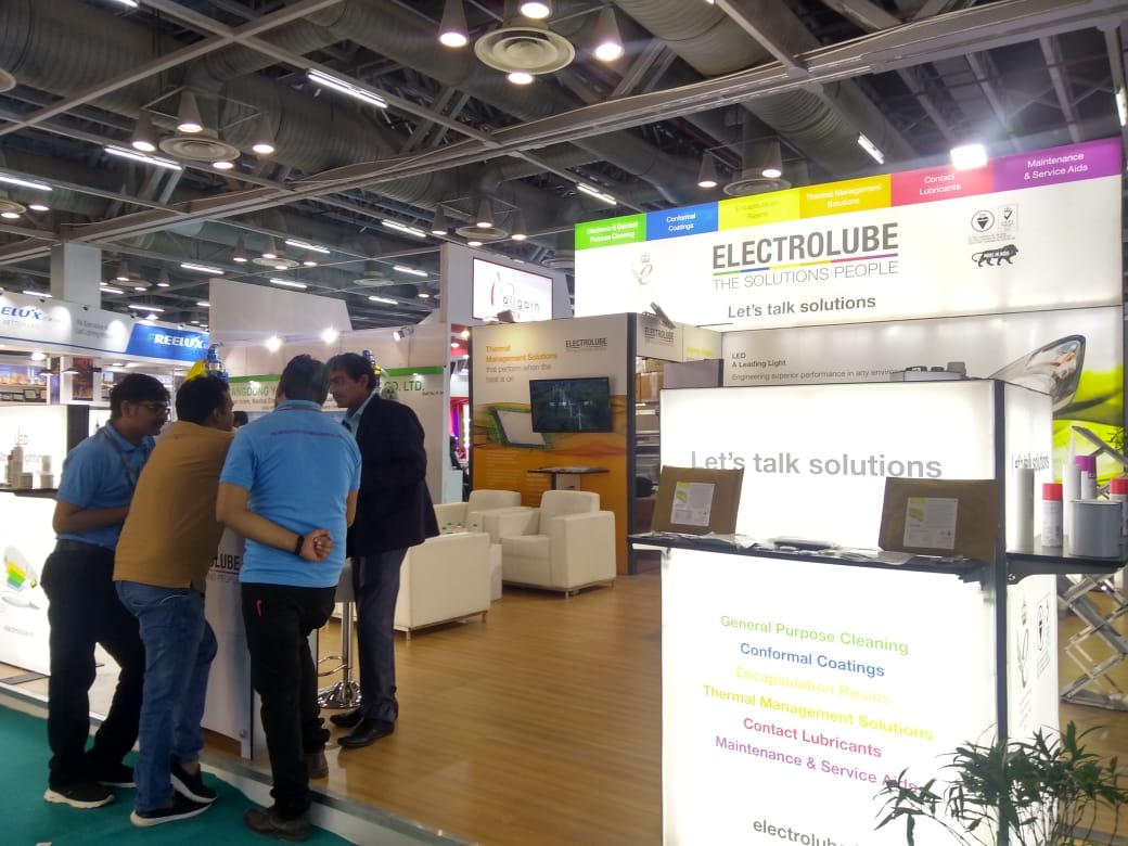 LED Expo – New Delhi featured Image
