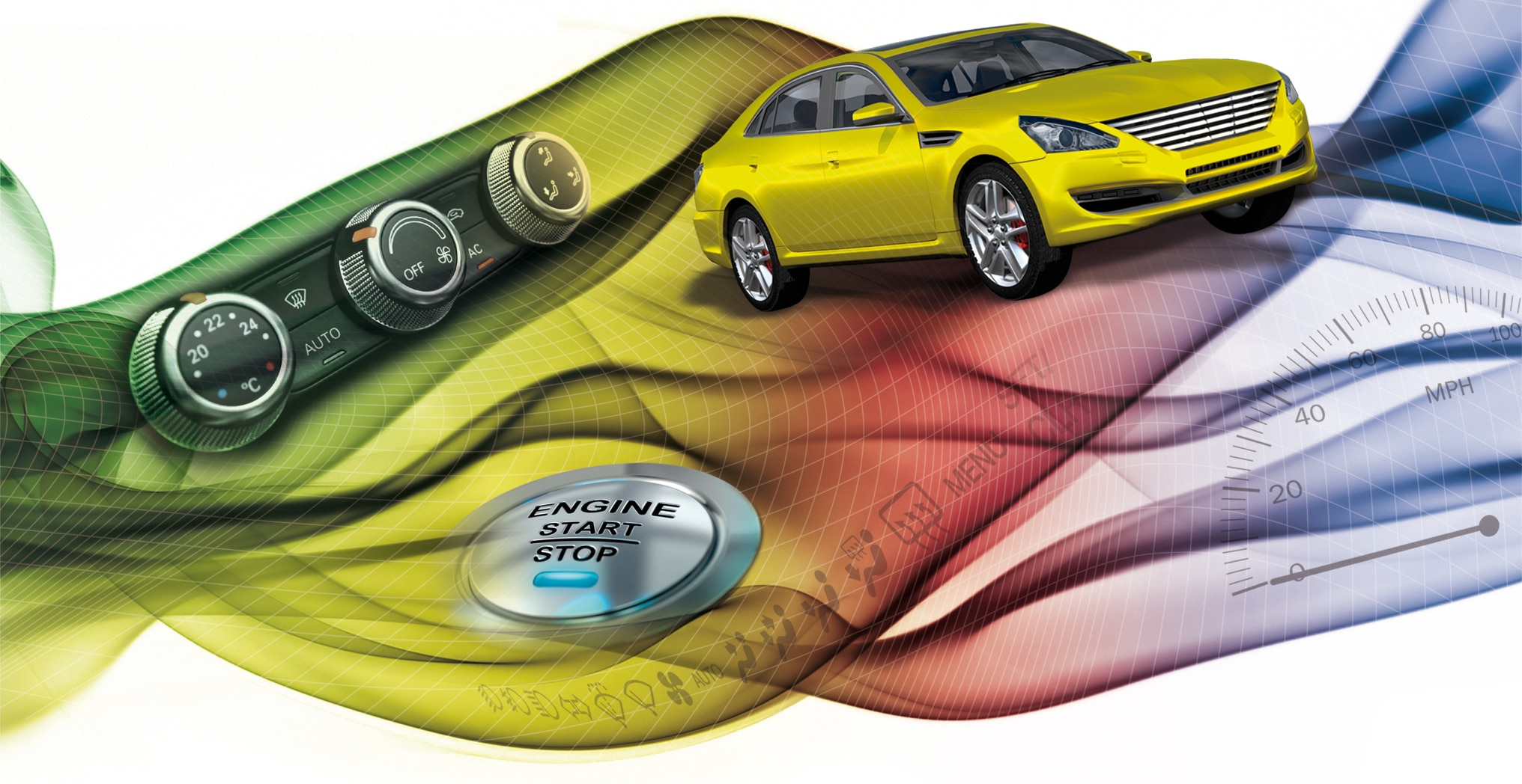 Automotive Brochure featured image